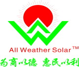 All Weather Solar Technology Co., Ltd.