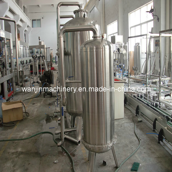 Water Treatment Plant /Machine