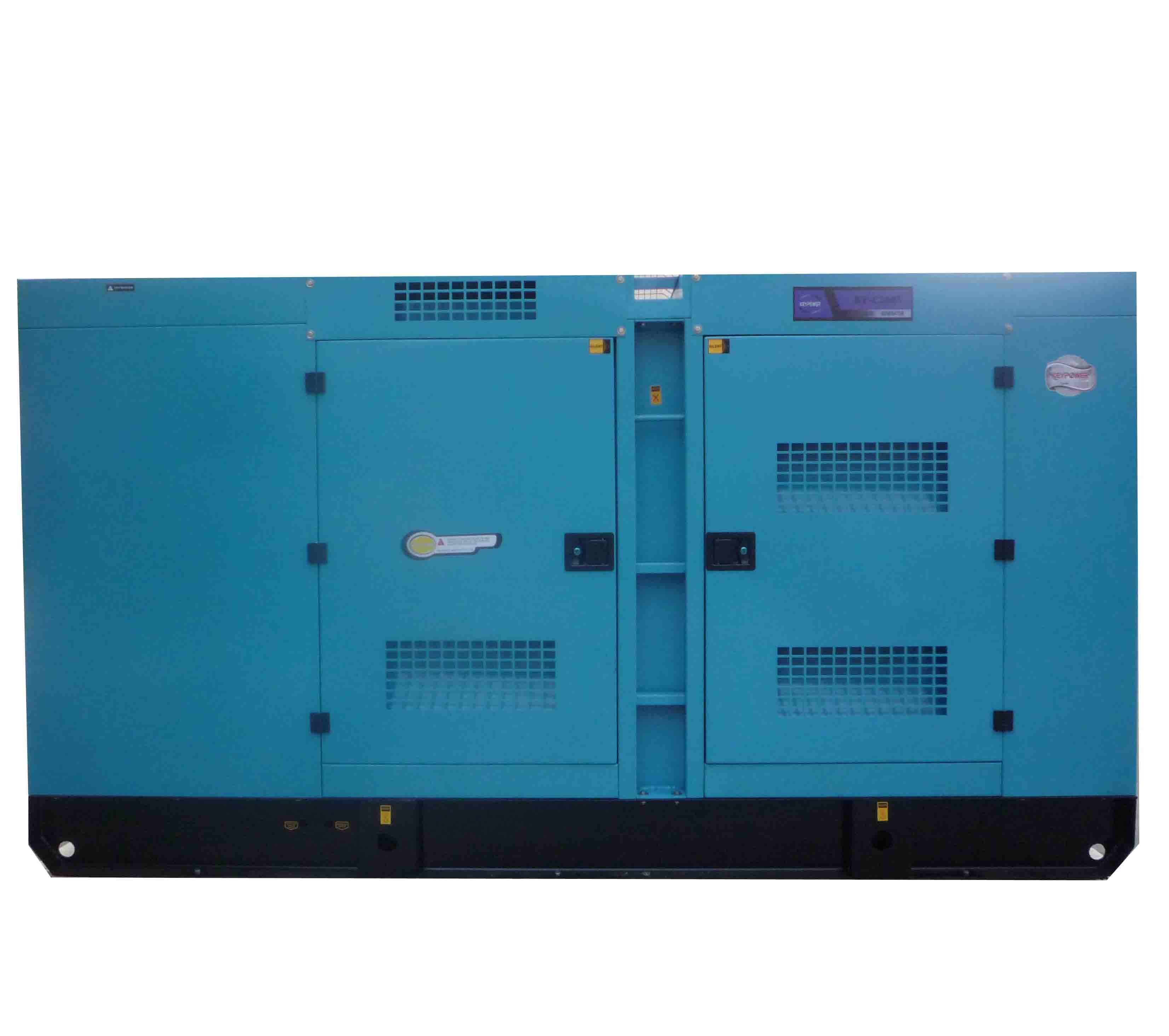 50Hz 100kVA Perkins Diesel Generator with petitive Price