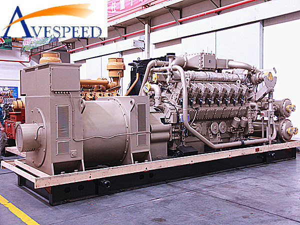 16kw to 1000kw Experienced Generator