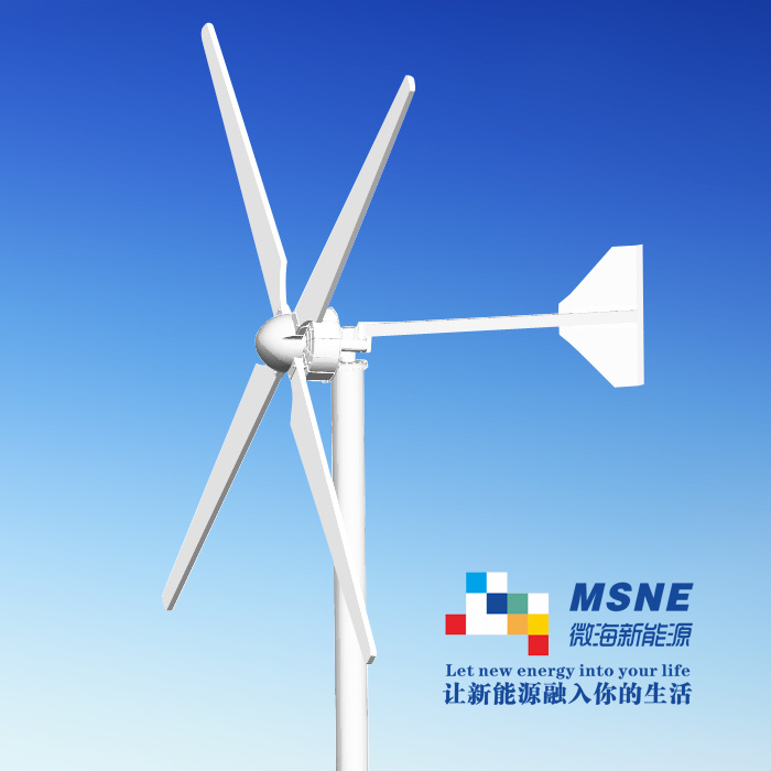 10000W Wind Power and Generator Meet You Anyother Request