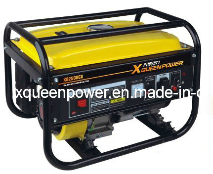 (XQ1200) 2.4HP 1000W Electric Capacity Gasoline Generator