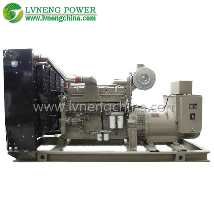 Kta38-G5 Made in China Diesel Generator with Cummins Engine