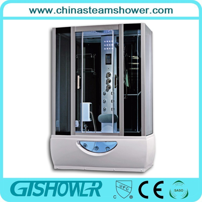 Luxury Computerized Bathroom Steam Shower (GT0530) - China Generator ...