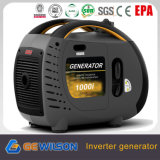 0.8kw Digital and Portable Silent Inverter Generator