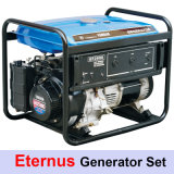 Multi-Purpose Generator with Wheels 2kw