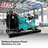 Cummins Diesel Generator Power 20kw-1500kw