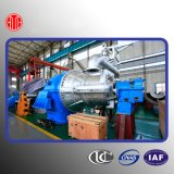 Electric Generator Coal-Fired Steam Turbine