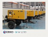 Promotional Price Power Generator with Weichai Diesel Engine (ZCDL-W30)