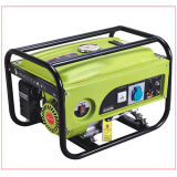 Home Use 50Hz 220 Volt 2kw Portable Gasoline Generator