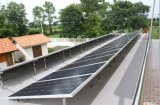 6kw 8kw Solar Electric Systems in China / Home Solar Electricity Systems/ Solar Electricity Home System 5kw