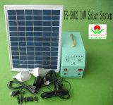 10W Solar Power System (FS-S002)
