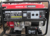 6.0kw Honda Power Gasoline Generator