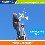 Small Mini Potable Wind Generator