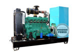 Natural Gas Generator Water Cooling Power Plant