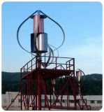 600W Maglev Wind Turbine Generator for Remote Area