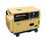 Unite Power Small Home Gas/LPG/Biogas Generator (2-6kw)
