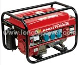 Italy Type Three Phase Gasoline Generator with CE Soncap Ad5500-D