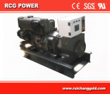 Ail Cooled Open Type Diesel Generator Powered by Duetz 60kVA/48kw
