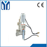 Straight-Through Diaphgragm Valve (Feedback Generator)