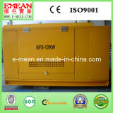 8kVA Silent Electric Power Diesel Generator for Home Use