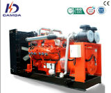 80kw Natural Gas/Biogas/LPG/Syngas/Oil Gas/Coal Mine Gas Generator (KDGH80-G)