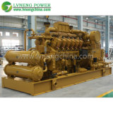 High Quality Biomass Generator with Gasification Equipment