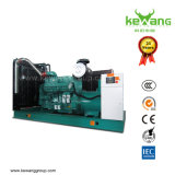 Easily Maintained Well-Constructed Gasoline Generator Set