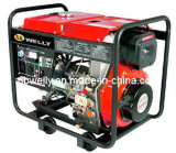 Gf Series 4-Stroke Air-Cooled Diesel Generator/Diesel Generator Set