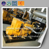 Farm Waste Electric Power Supply Biogas Plant Gas Engine Generator Set