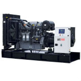 50Hz AC Three Phase Silent 350kVA Deutz Diesel Generator