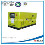 Deutz Engine 80kw/100kVA Silent Diesel Generator with ATS
