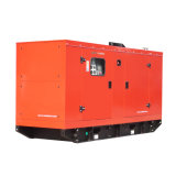 50Hz 80kVA Deutz Engine Diesel Silent/ Soundproof/Mobile Generator