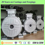 Electric Generator Housing Cover Aluminum Die Casting Parts (ADC-70)