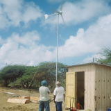 1000W Wind Power Generator System for Home