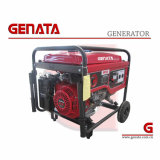 Portable Gasoline 5kw Generator with Honda Engine (GR6500H)