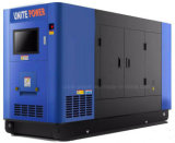 Unite Power 63kVA Silent Diesel Generator with CE