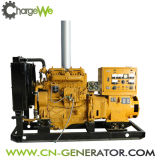 80kw High Quality Biogas Biomass Gas Natural Gas Generator Set