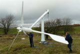 Free Wind Energy System for Home or Farm Use
