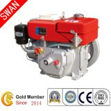 Marine Industrial Small Single Cylinder Water Cooled Diesel Engine (JC170A)