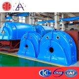 1000kw Coal Fired Steam Turbine Generator for Power Plant