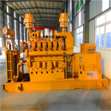 Unite Power Natural Gas Generator (300KW)