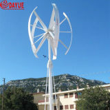 10kw Maglev Axis Wind Turbine / Vertical Wind Geneartor