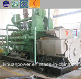 CE Approved 500kw Biogas Electric Power Generator Set