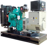 CE Approved 40kw Cummins Diesel Generator 60Hz in Stock for Sale