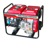 6.5kVA Electric Start Portable Gasoline Generator for Home Use (UL7500CL)