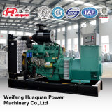 Power Plant Emergency Power Generator