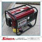 1500W Elemax Engine Power Portable Electric Generator