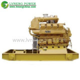 AC Alternator Silent Diesel Generators