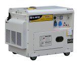 6.5kw Silent Type Diesel Generator for Home Use (DG8500SE)